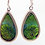 Thumbnail: Butterfly Wing Earrings