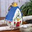 Thumbnail: Birdhouses