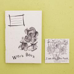 Mr. Ellie Pooh Workbook/Storybook Combo