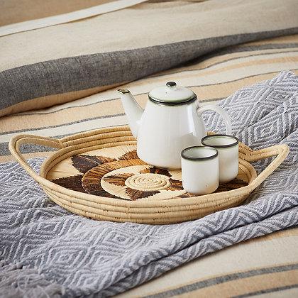 SERRV Modern Line Tea Infuser Pot