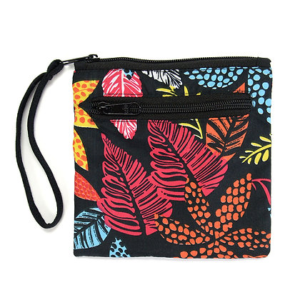 Mask Pouch – Double Zip