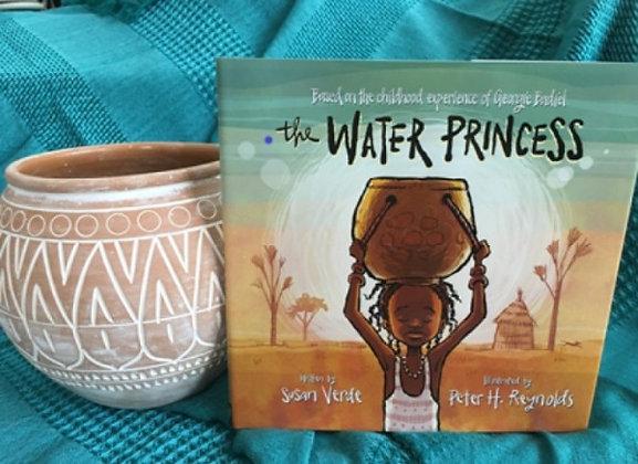 The Water Princess by Susan Verde