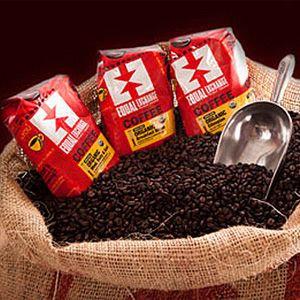 Equal Exchange Coffee