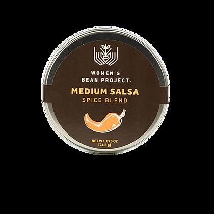 Medium Salsa Spice Blend