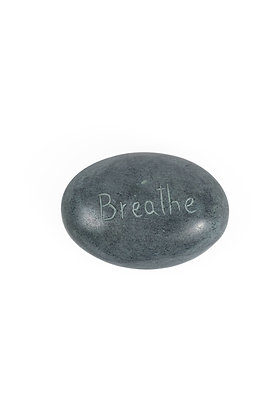 Breathe Paperweight