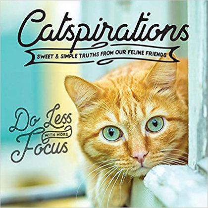 Catspirations Hardcover