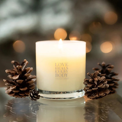 Soy Candle Three Trees
