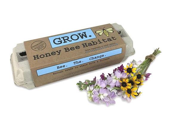 Honey Bee Habitat Kit