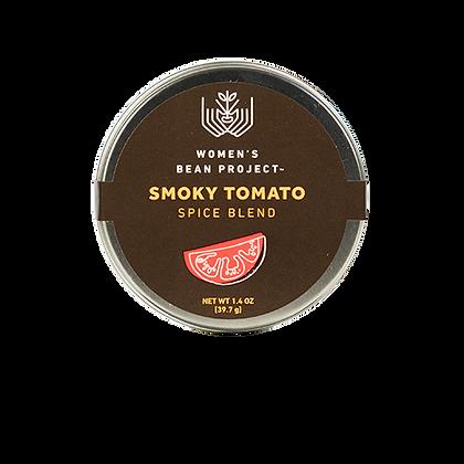 Smoky Tomato Spice Blend