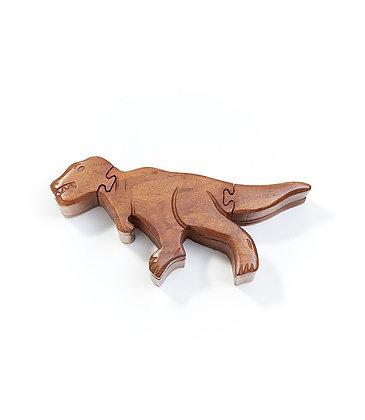 T-Rex Puzzle Box