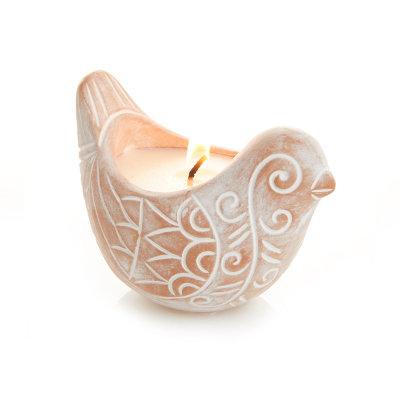 SERRV Bird Citronella Candle