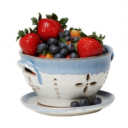 Bowl of Berries Small Colander
