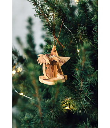Star & Stable Ornament