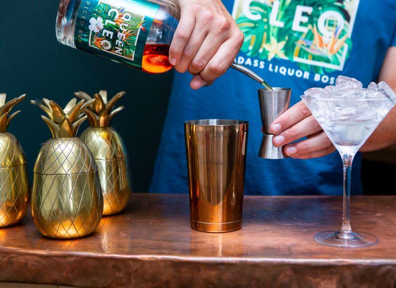 50ml Queen Cleo Rum