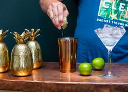 25ml Lime Juice