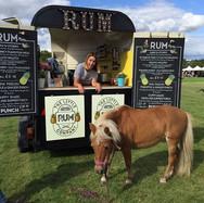 Mobile Rum Bar