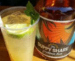Mobile Rum Tasting Experience