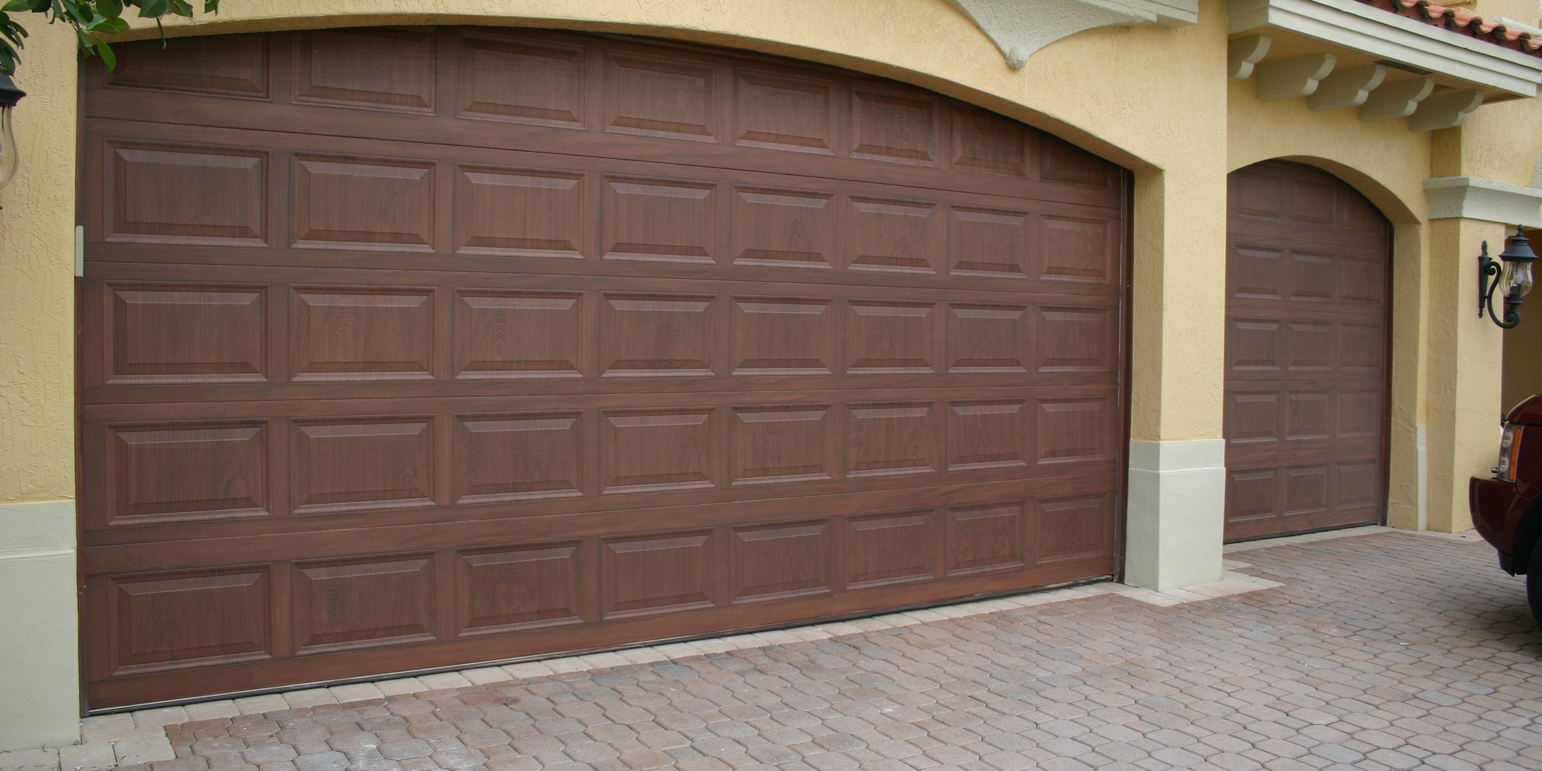 faux-wood-garage-doors-wooden-garage-doors