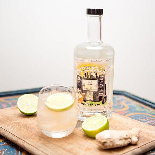 Trailer Made Old Tom Gin - 70cl Bottle