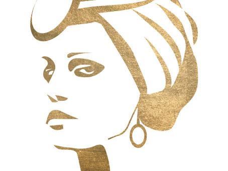 Queen Cleo. A Remarkable Character