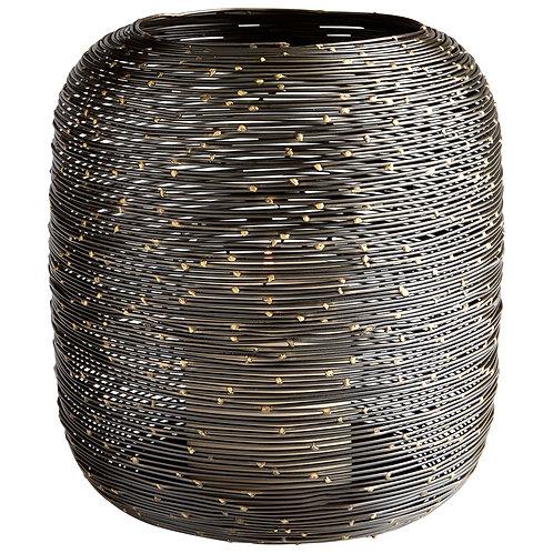 CD - Extra Large Spinneret Candleholder