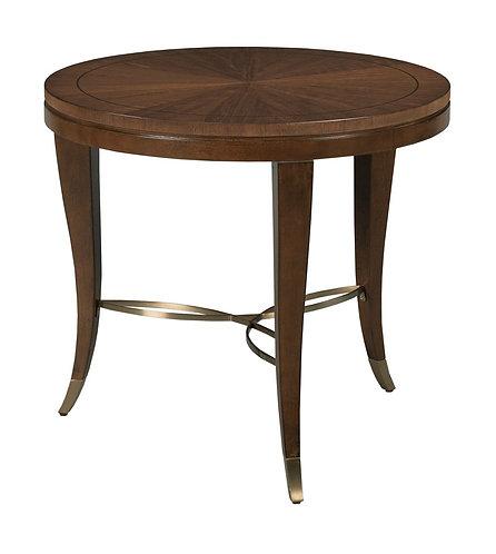VANTAGE LAMP TABLE