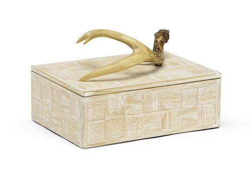 Antler Box (Sm)
