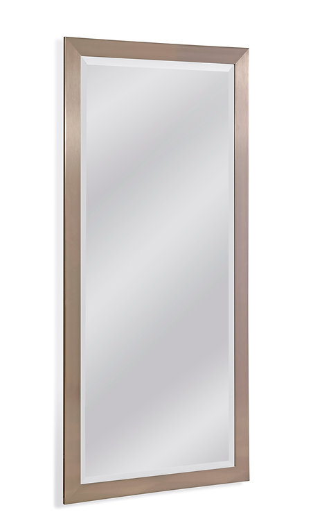 BMIS - Stainless Leaner Mirror