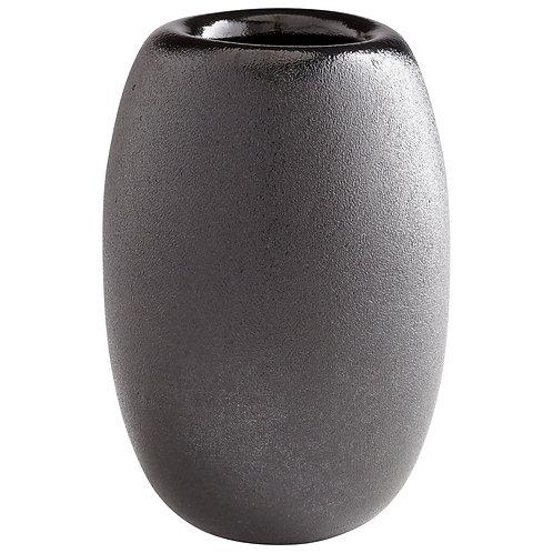 CD - Large Round Hylidea Vase