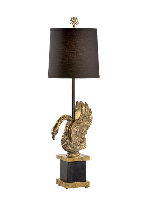 Swan Lake Lamp