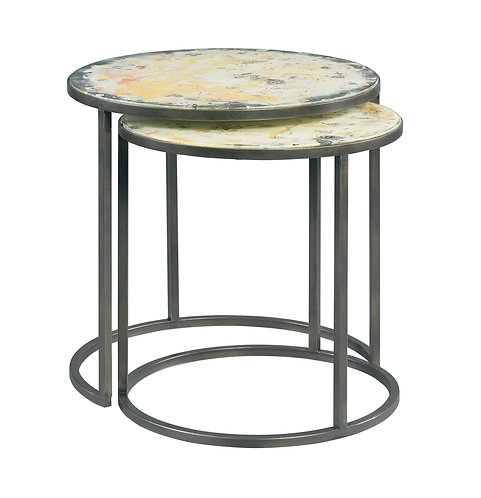 RILEY NESTED TABLE-EGLO