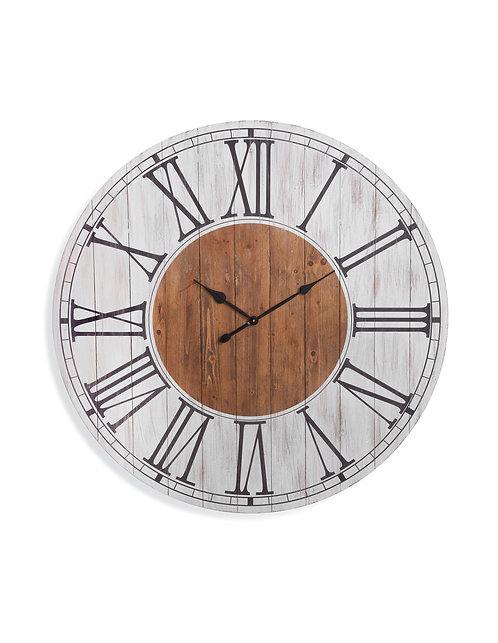 BMIS - Ailey Wall Clock