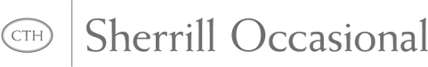 CTH-Sherrill-Occasional_Horizontal_Logo_