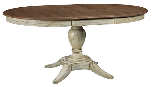 MILFORD RND DINING TABLE BASE