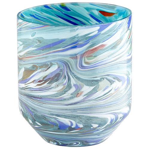 CD - Medium Round Wanaka Vase
