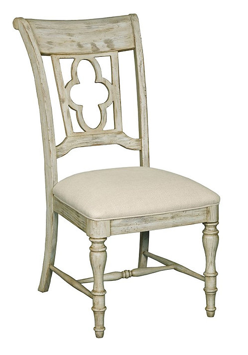WEATHERFORD SIDE CHAIR DC