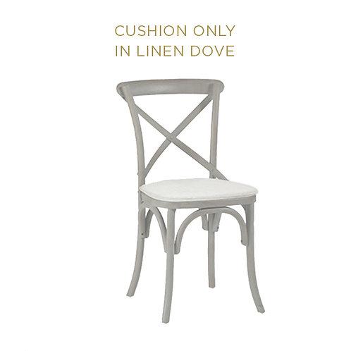 Cafe Chair Cushion