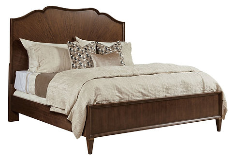 CARLISLE PANEL BED 5/0 PACKAGE