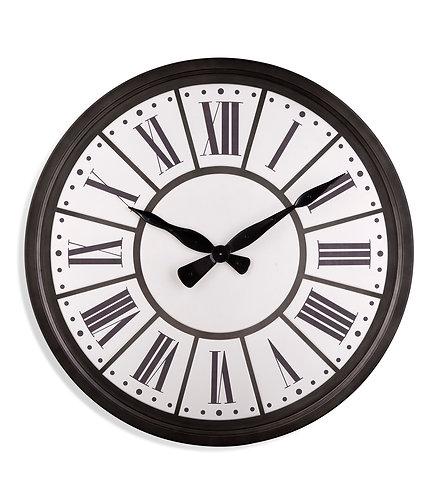 BMIS - Flanders Wall Clock