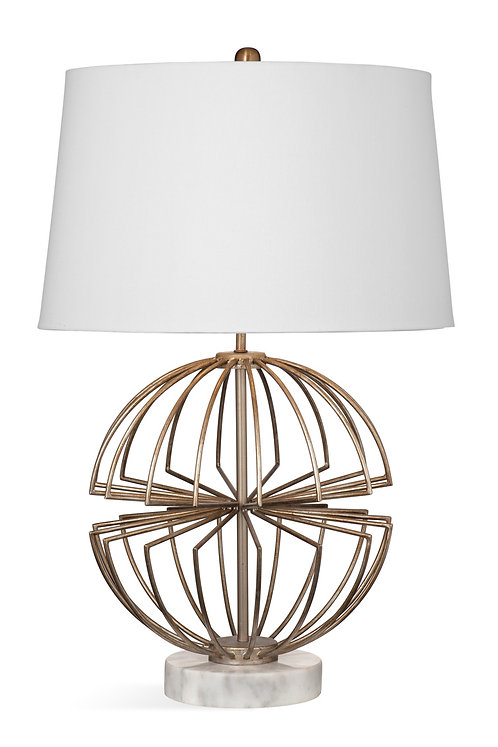 BMIS - Spindle Table Lamp