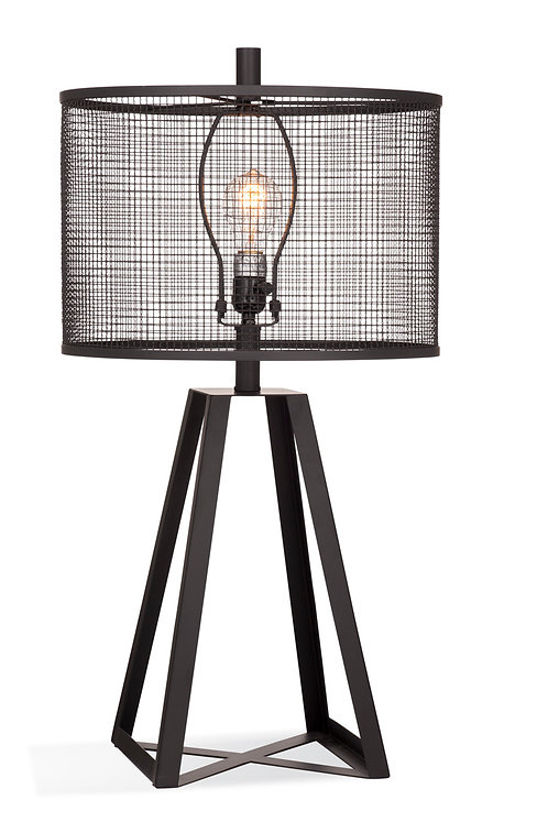 BMIS - Bridwell Table Lamp