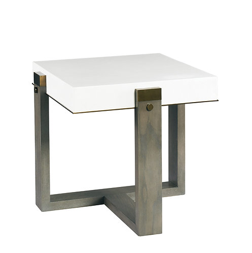 PAOLO END TABLE