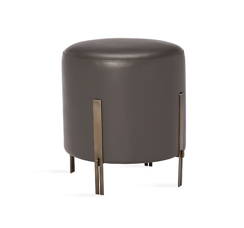 Bexley Stool - Grey