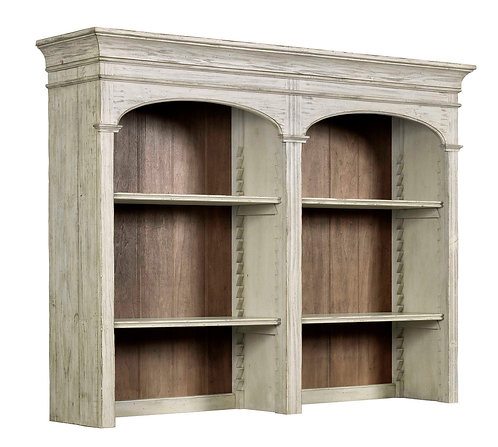 HASTINGS OPEN HUTCH DC