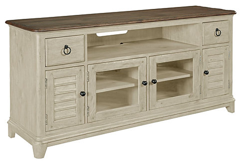 """WEATHERFORD 66"""" CONSOLE DC"""