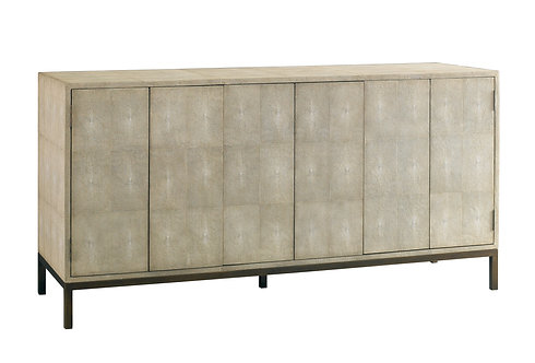 FORD SHAGREEN CONSOLE