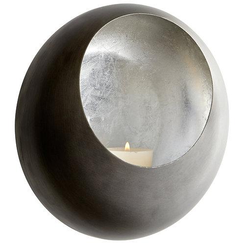 CD - Large Aeneas Wall Candleholder