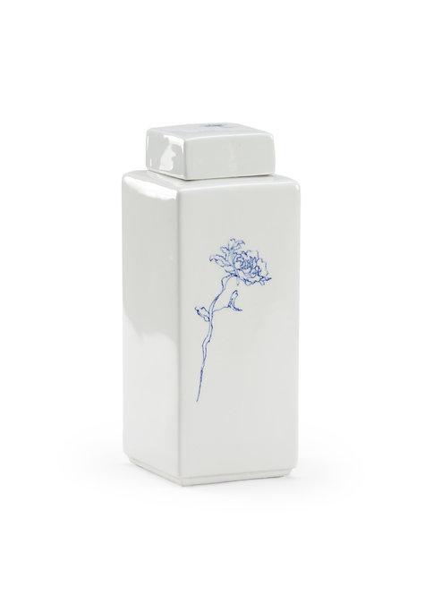 Jizhou Vase - Rose