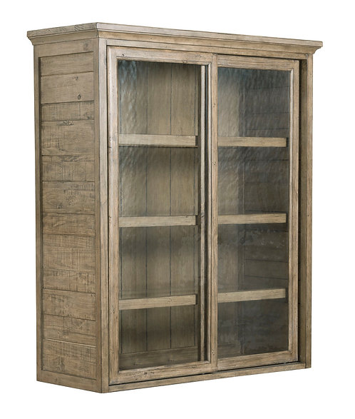 DARBY DISPLAY CABINET DECK