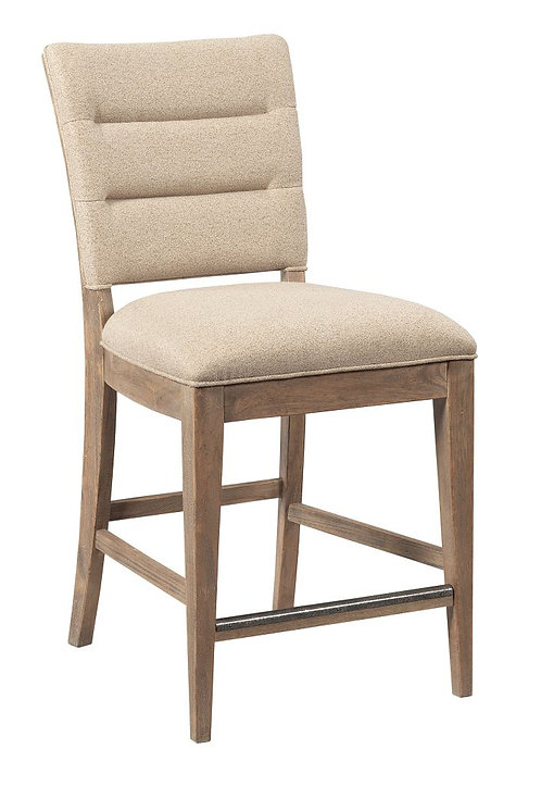 EMORY COUNTER HEIGHT CHAIR